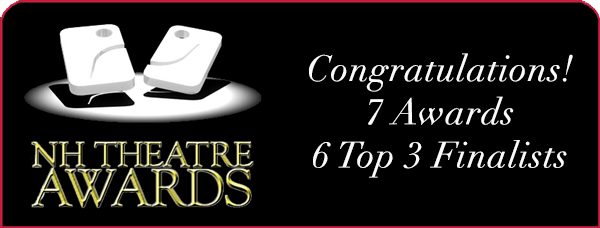 NH Theatre Award Nominees